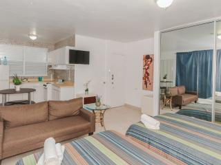 San Juan Luxe Premium Studio Apartment - San Juan vacation rentals