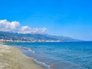 CORSE LES PIEDS DANS L'EAU- MAISON 76 M2 - Borgo vacation rentals