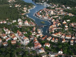 Apartman Terrace - Vrboska vacation rentals