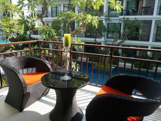 Rawai Pool View Studio F - Rawai vacation rentals