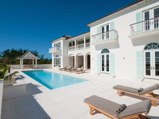 Nice Villa with Internet Access and Balcony - Long Bay Beach vacation rentals