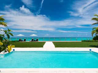 Conch House - Grace Bay vacation rentals