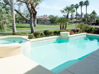 Private pool Spa; Golf course  / Private Avondale - Palm Desert vacation rentals