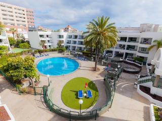 T2 in the heart of Playa de Las Americas! - Playa de las Americas vacation rentals