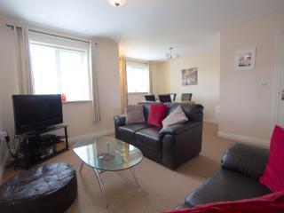 Cozy 2 bedroom Condo in Stratford-upon-Avon - Stratford-upon-Avon vacation rentals