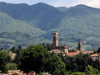 Scarperia close to Mugello Circuit & Florence - Scarperia vacation rentals