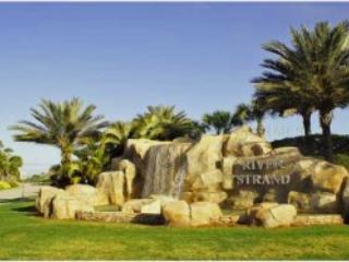 Luxury Top Floor Condo With Golf and River View - Bradenton vacation rentals