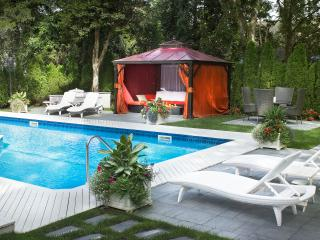 Luxuriously appointed Hamptons property - Southampton vacation rentals