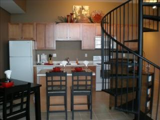 Stylish loft at Chesapeake Lofts - Sandusky vacation rentals