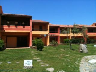 1 bedroom Condo with Balcony in Capo Coda Cavallo - Capo Coda Cavallo vacation rentals