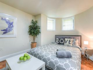 Dupont Chic at the Center of DC! - Washington DC vacation rentals