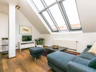 BRIGHT LOFT IN THE OLD TOWN BY WISHLIST - Prague vacation rentals