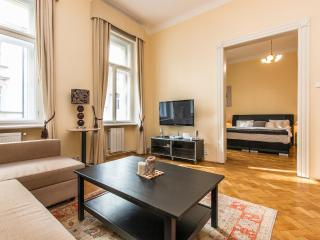 COZY ART NOVEAU SUITE OLD TOWN BY WISHLIST - Prague vacation rentals