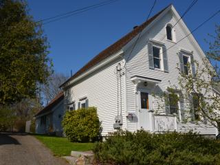 Charming Belmont House in the Village of Camden - Camden vacation rentals