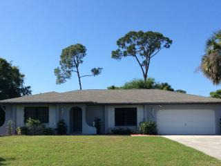 Nice House with Internet Access and A/C - Port Charlotte vacation rentals