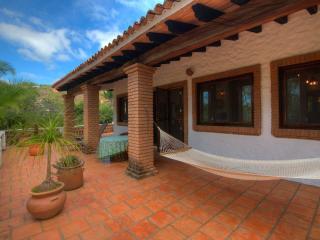 Villa Casa Shira - Sayulita vacation rentals