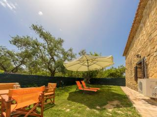 Wonderful Villa with Housekeeping Included and Television - Meso Gerakari vacation rentals