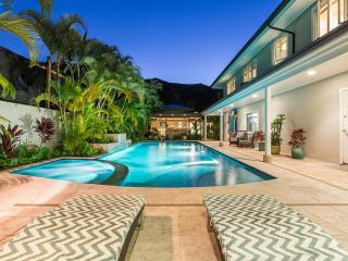 An Elegant Beach House - Kailua vacation rentals