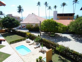 Casa 03 quartos á 40 mt da praia c/ vista para mar - Porto de Galinhas vacation rentals