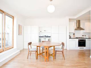 Two bedroom penthouse apartment in Islington - Southgate Road - London vacation rentals