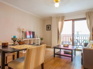 Canteras - Apartment with balcony - Wifi - Las Palmas de Gran Canaria vacation rentals
