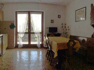 Romantic 1 bedroom Condo in Torgnon - Torgnon vacation rentals