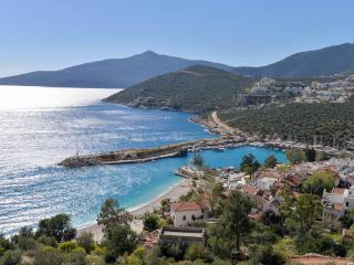 smart aparts 1+1 - Kalkan vacation rentals