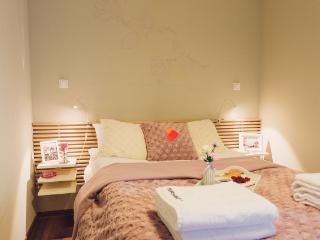 2 bedroom Apartment with Internet Access in Krakow - Krakow vacation rentals