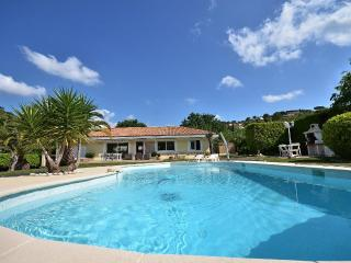 Gorgeous 3 bedroom Villa in Auribeau-sur-Siagne - Auribeau-sur-Siagne vacation rentals