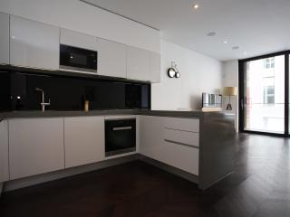 2 Bedroom Mayfair Apartment with A/C on Hanover Street - London vacation rentals