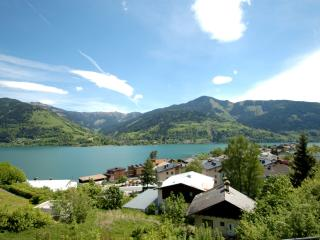 Nice Apartment with Washing Machine and Television in Zell am See - Zell am See vacation rentals
