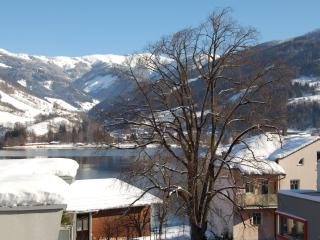 2 bedroom Apartment with Dishwasher in Zell am See - Zell am See vacation rentals