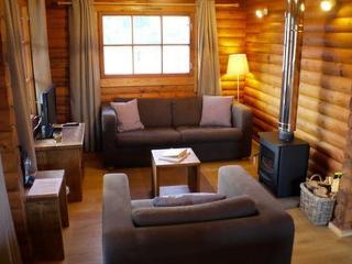 Bynack - Superior cabin - 410103 - Carrbridge vacation rentals