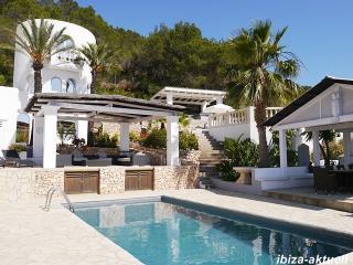 Villa Cala D`Hort - Ibiza vacation rentals