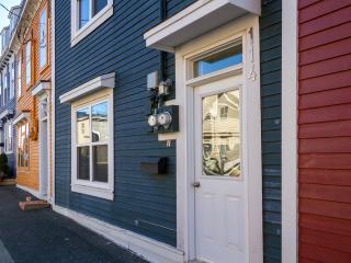 Fully Renovated Downtown Street Level Apartment. - Saint John's vacation rentals