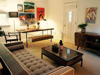 Cozy Ojai Studio rental with Television - Ojai vacation rentals