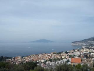 STUNNING SEAVIEWS! Dine under a Lemon Tree, Only 15 min to Sorrento, Ideal for Families - Priora vacation rentals