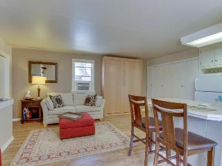 Simple, yet delightful dog-friendly studio close to downtown - Boise vacation rentals