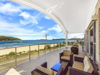 JEWEL - WATERFRONT LUXURY - Ettalong Beach vacation rentals