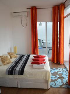 1 bedroom Apartment with Internet Access in Mount Lavinia - Mount Lavinia vacation rentals