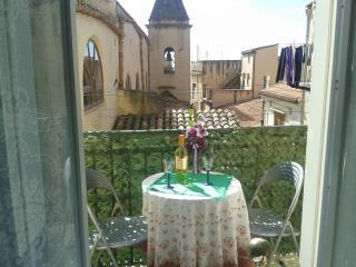 Balcone degli archi - Cefalu vacation rentals