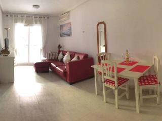 Puerto Marina , Ground floor property with garden - Los Alcazares vacation rentals