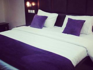 Comfortable Condo with Internet Access and A/C - Lekki vacation rentals