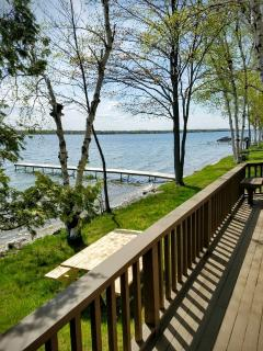 LaShearer Paradise on Long Lake - Alpena vacation rentals