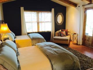 Casita del Corazon: 1600 sq. ft. Private Retreat - Santa Fe vacation rentals
