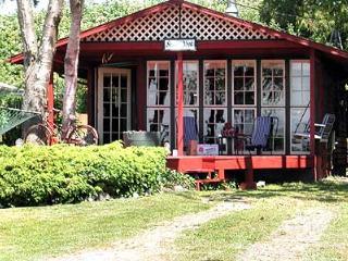 Shady Nook Birch Bay Waterfront Cottage - Birch Bay vacation rentals