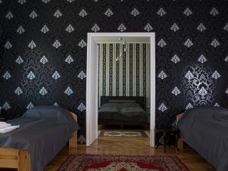 Rakoczi Black&White Classic Apartment - Budapest vacation rentals