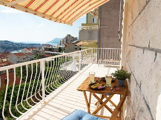 Anita Suite with terrace,view to the bay,parking - Dubrovnik vacation rentals