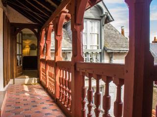 Duplex 3 chambres face au Château de Blois - Blois vacation rentals