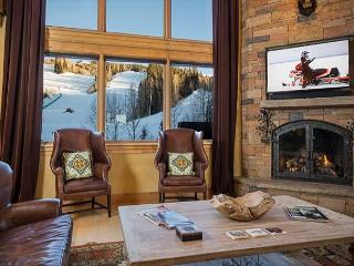 Mountain Elegance ~ Location & Luxury - 5 Guest Suites w/Baths - Telluride vacation rentals